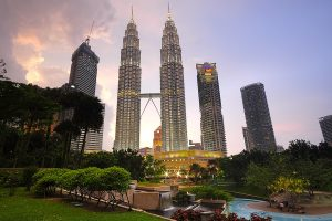 10 Attractions in KLCC 300x200 - What Is The Best Place to Stay in Kuala Lumpur