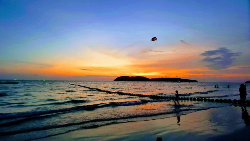 padi diving course Malaysia